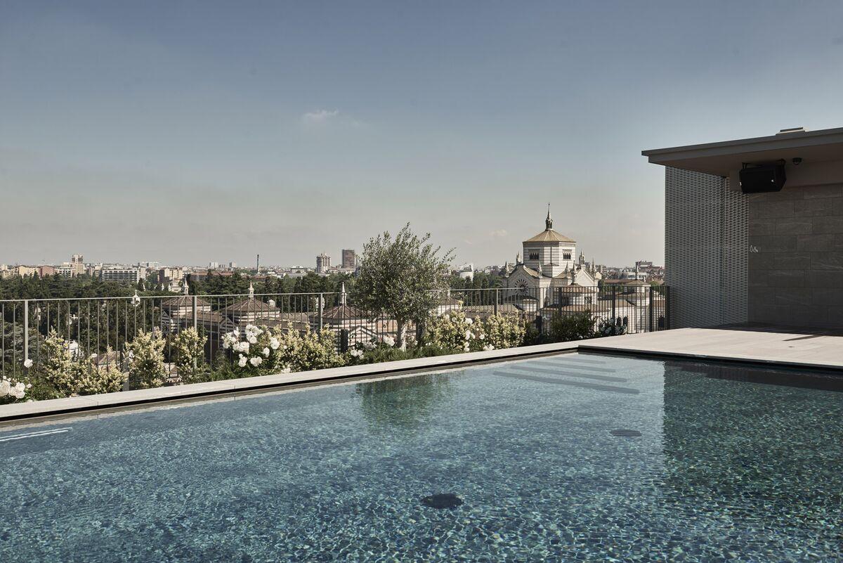 Fifty House Hotel Milano