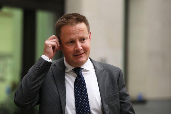 Ex-HSBC FX Trader Scott Begins Last-Gasp Extradition Fight
