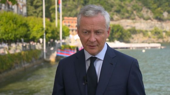Le Maire Says Broad Wage Hikes Would Hurt French Economy
