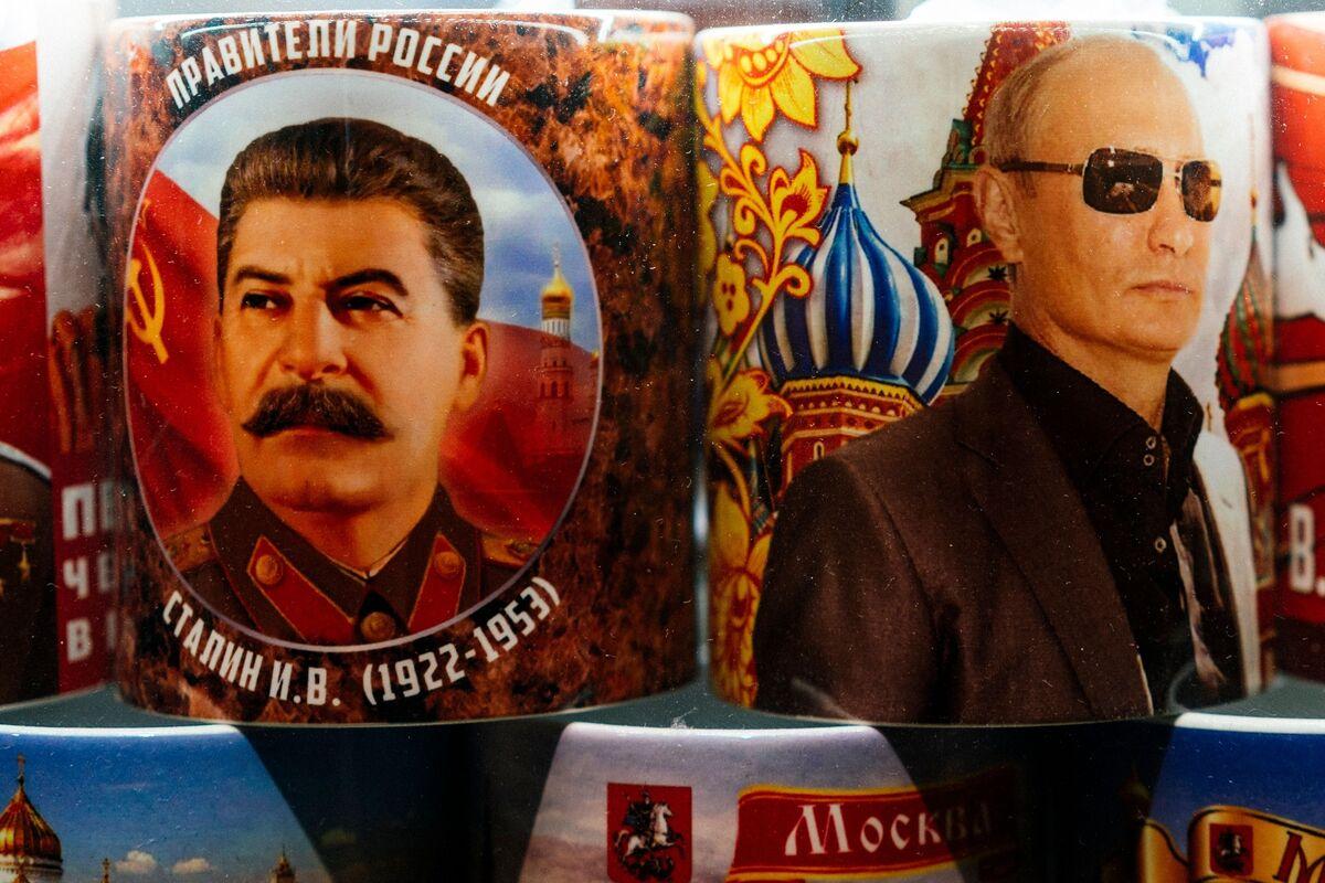 Skewed History Is Becoming a Global Superweapon