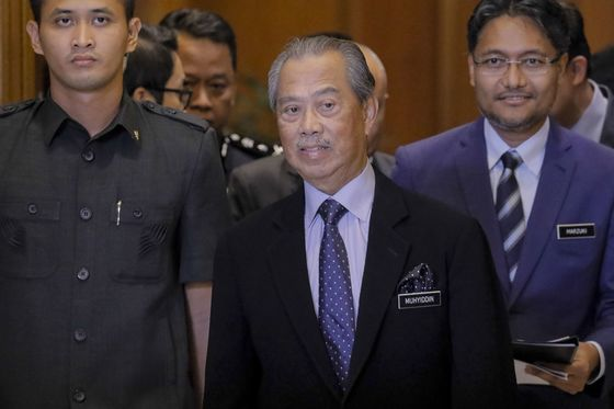 Malaysia Leader Faces Crucial Political Test in Budget Gamble