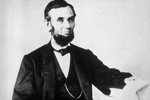I Am a Lincoln Republican