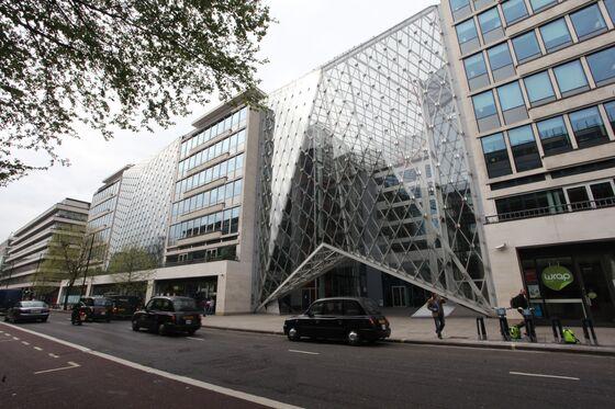 Brevan Howard Triples Workspace With New London Headquarters