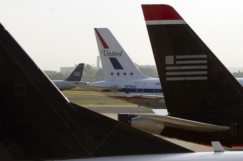 Flight Cancellations in U.S. Exceed 10,300