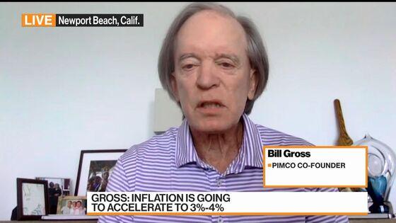 Bill Gross Surprises With Short Bets on Treasuries, GameStop
