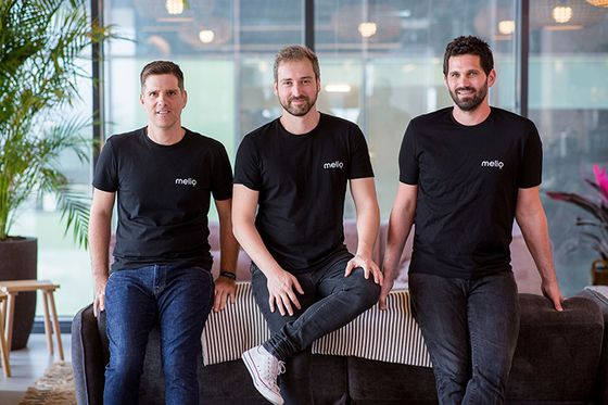 Payments Startup Melio Raises $144 Million to Fund Expansion