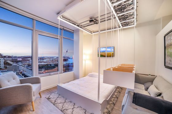 Ikea Startup Boot Camp Tests Life Beyond Flat-Pack Furniture