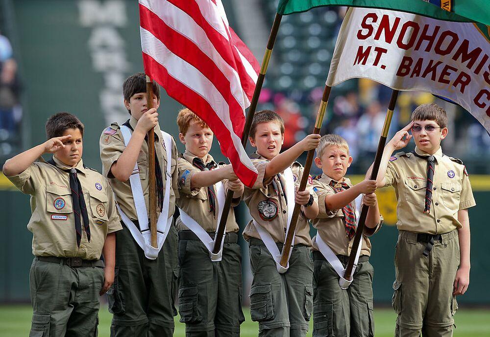Don't Let the Boy Scouts Go Bankrupt
