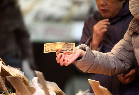 Weaker Currency