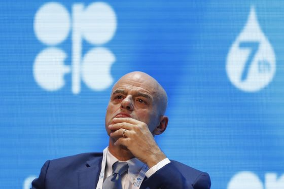 Eni CEO Should Get 8 Years Jail on Bribe Charge, Prosecutor Says