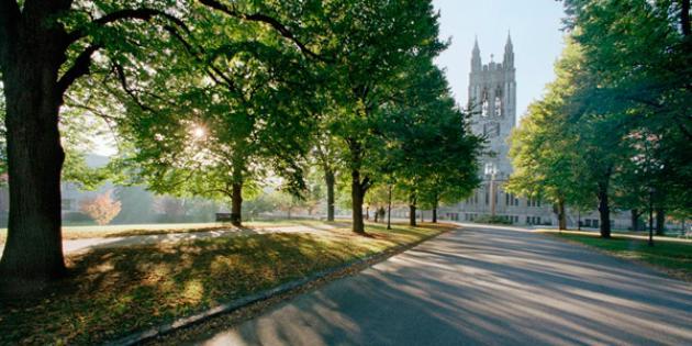 Harvard, Wharton, Stanford Produce World's Richest Grads