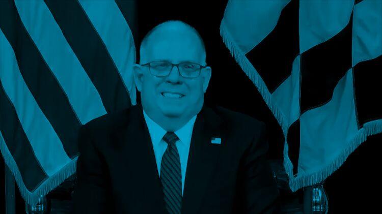 relates to Episode 14: Larry Hogan, Maryland Governor