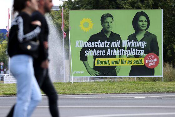 Politically Pampered No More, a Car World Awaits Post-Merkel Era