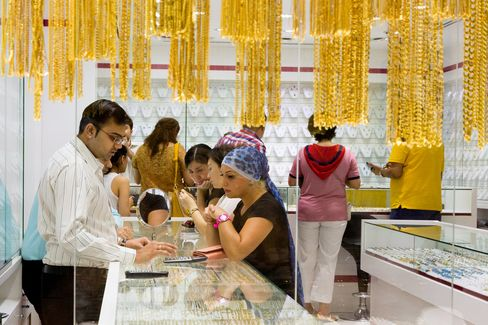 Gold Traders Most Bullish in Five Weeks After Fed