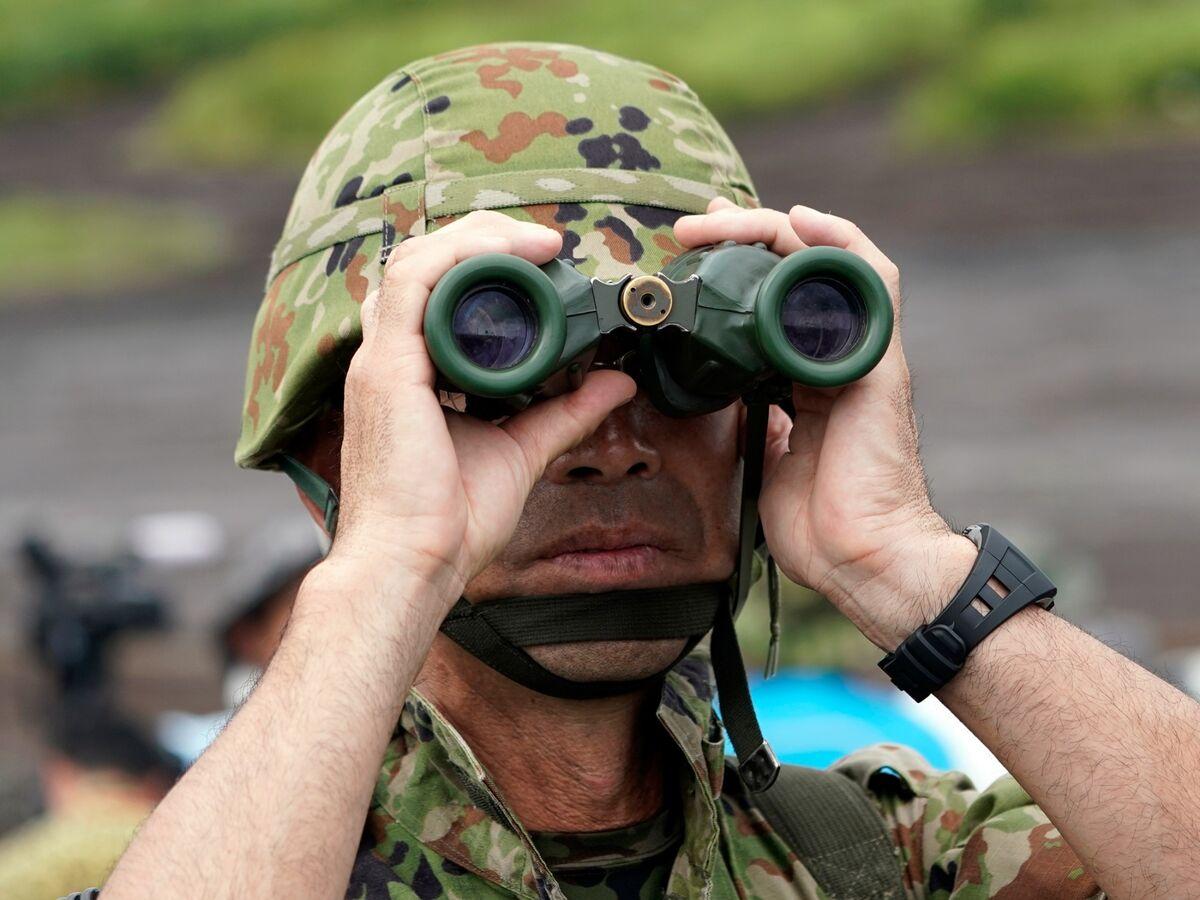 Japan, South Korea Rescue Intel Pact After Last-Minute U.S. Push