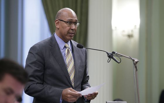 California Lawmakers Approve Racial Quotas for Corporate Boards