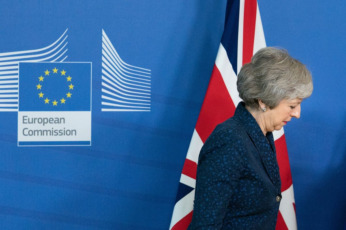 What Could the Brexit Endgame Look Like?