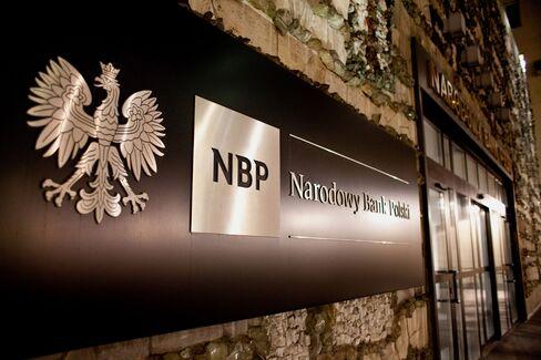 The Narodowy Bank Polski
