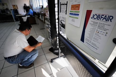 The Fight Over Retraining the Unemployed
