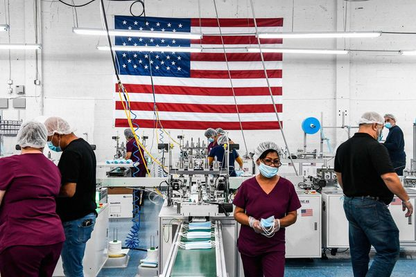 relates to One Year Later, America's Mask Supply Chain Is Still Vulnerable