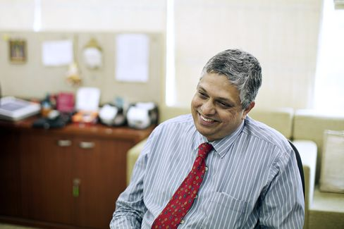 ICICI Prudential Asset Management cio S. Naren