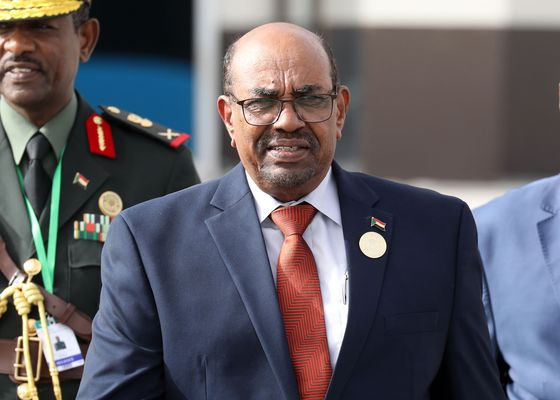 Sudan's Bashir Could Extend Rule Under New Lawmaker Proposal