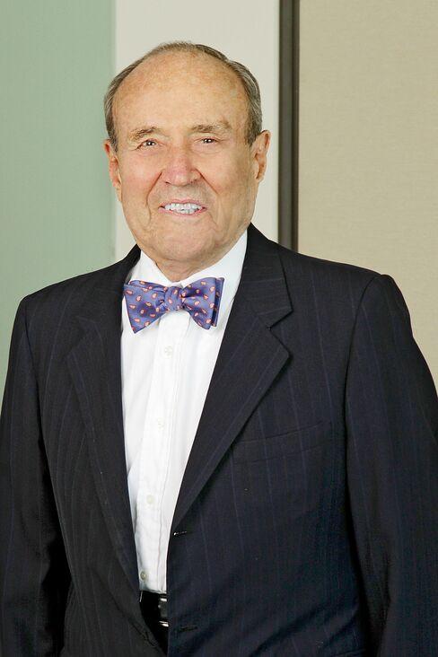Danaher Corp. Director Mortimer Caplin