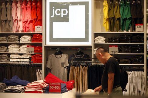 Inside J.C. Penney