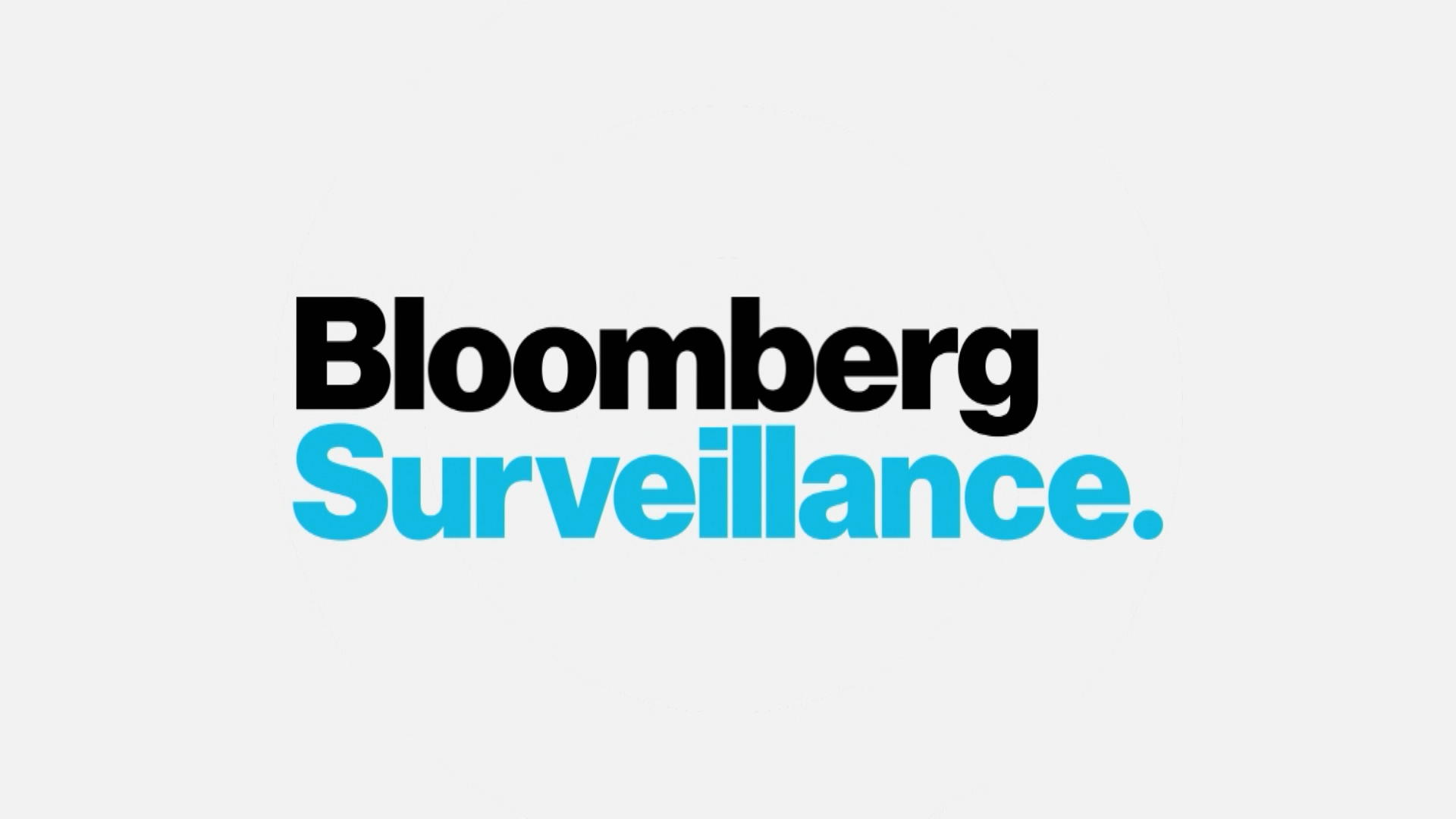 Bloomberg Surveillance' Full Show (09/20/2018) - Bloomberg