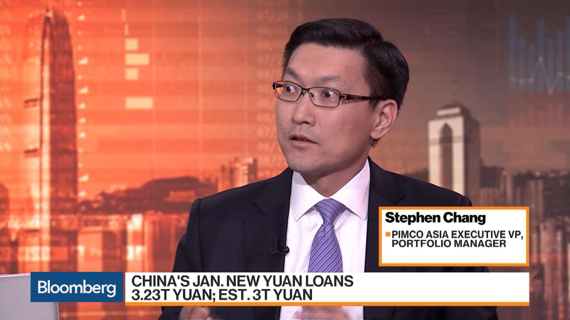 PIMCO Says 'Very Excited' About China Bonds Joining Bloomberg Barclays Index