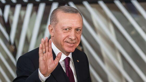 Erdogan Aims to Focus on Future Cooperation in Talks With Biden