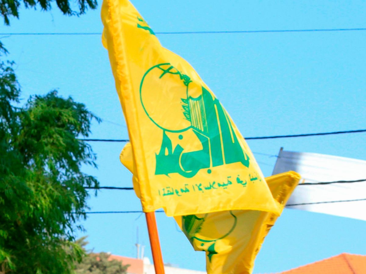Brazil Considers Labeling Hezbollah as Terrorists in Pivot to U.S.