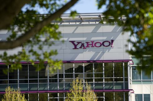 Yahoo Posts $165 Million Second-Quarter Gain From Hedges on Yen