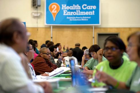 Even Subsidized Obamacare Plans Haven't Found Takers Yet