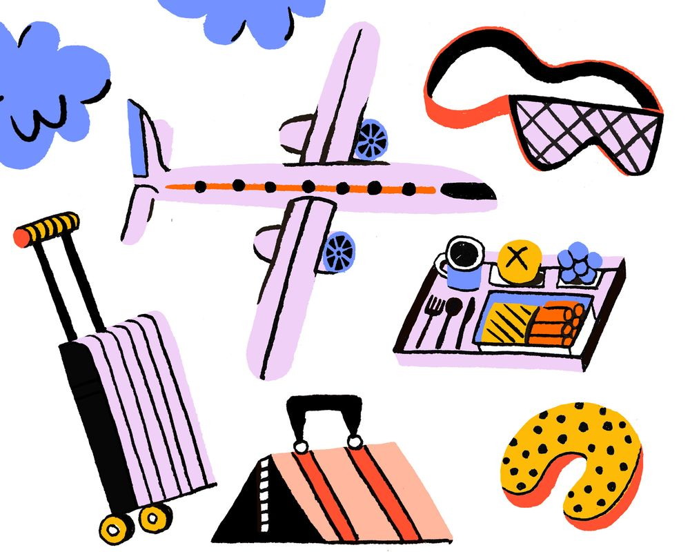 Travel Hacks A to Z: Tips to Beat Jet Lag, Lines, Theft, Hangovers