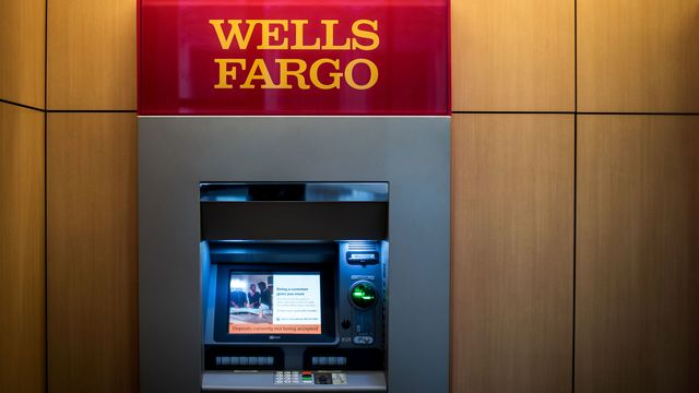 Wells Fargo Sinks on Fed Punishment, But Some Find What to Like