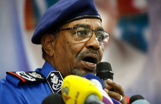 Sudanese President to Travel to Qatar as Protests Persist