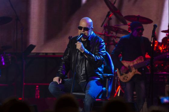 Bulgarian President Hands Pop Star Shot at Forming Government
