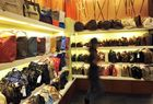 TO GO WITH:  Lifestyle-HongKong-fashion-