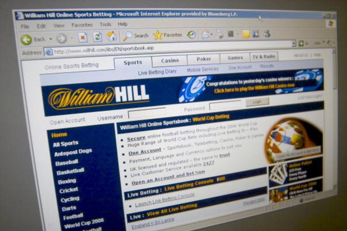 William hill online betting login microsoft 1981 ashes betting scandal