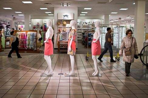 Will J.C. Penney's Real Estate Be Its Savior?