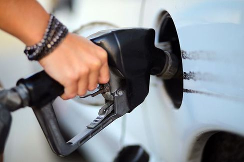Cheaper Gasoline and Medical Care Keep Inflation Low