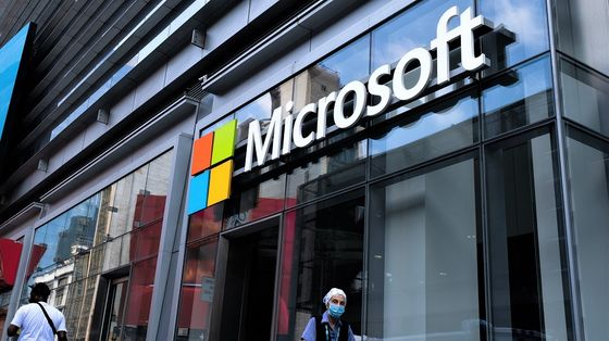 Microsoft Scraps Return-to-Office Plan as Delta Variant Rages