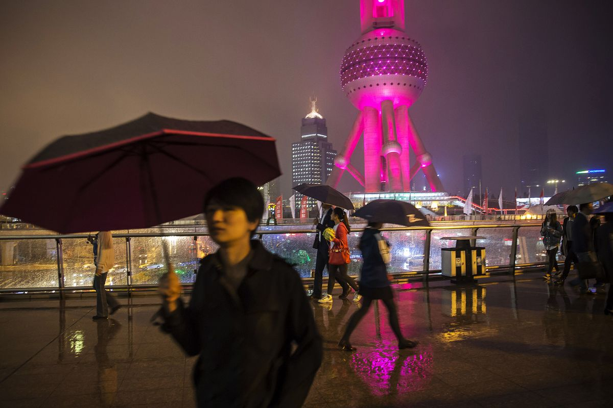 China's Venture Capital Boom Shows Signs of Turning Into a Bust