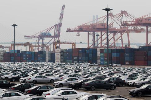 Overseas Shipments