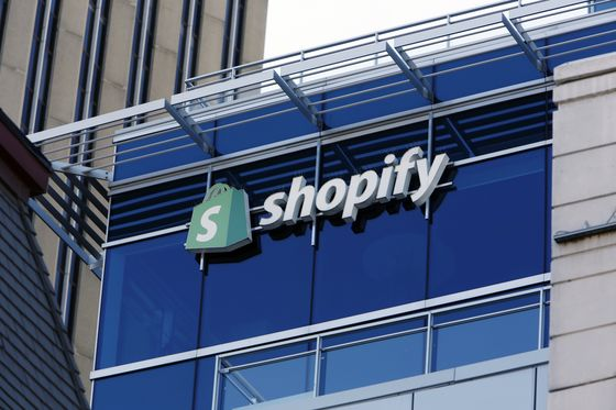 Shopify Pulls Plug on Trump Organization's Online Store