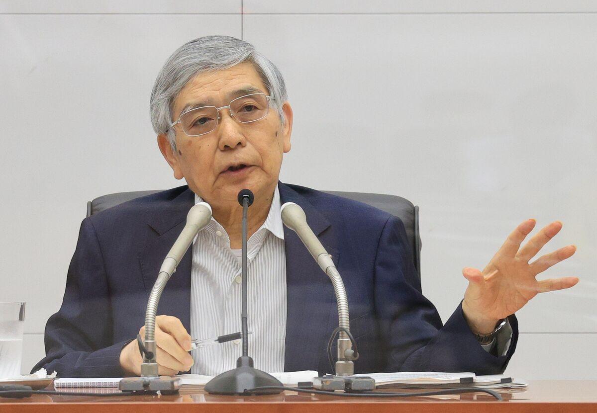 中国恒大、国際金融市場全体の問題とは考えてない-黒田日銀総裁