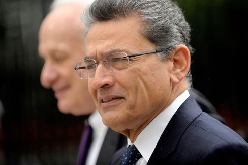 Continued Coverage of Rajat Gupta Insider Trading Trial
