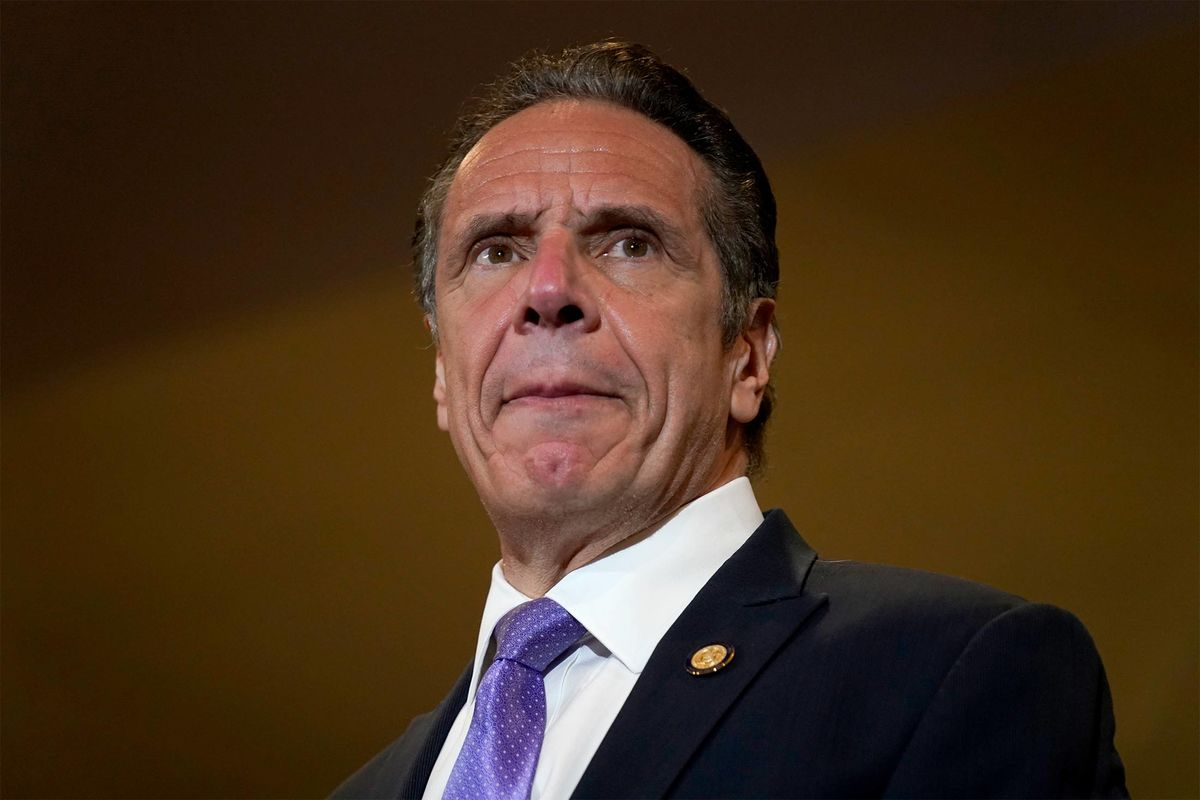 New York Democratic Leader Tells Cuomo That He Should Resign