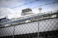 Docked Royal Caribbean Ship Guests Screened For Coronavirus